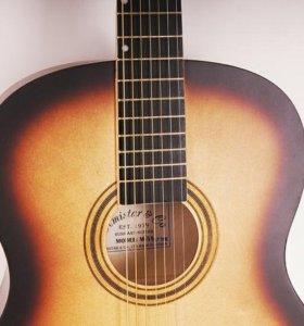 Акустическая гитара Amistar n30