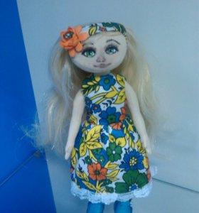 "Кукла ""Текстиль"""