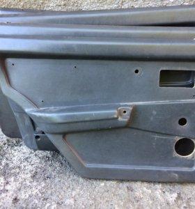 Дверные обшивки комплект на ВАЗ 21099