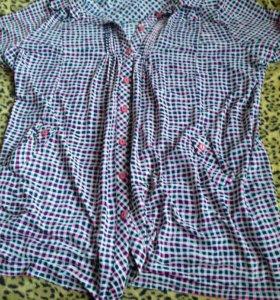 Туника рубашка