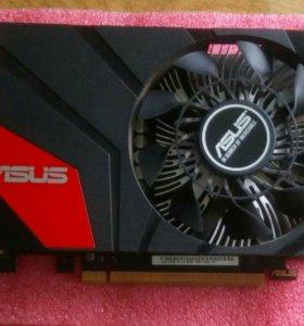 Asus R7 360 Mini 2Gb