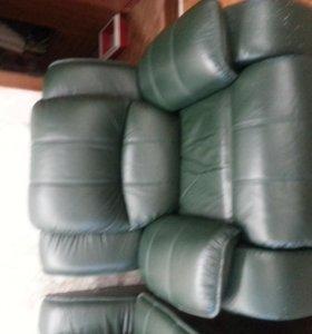 кресло-релаксер