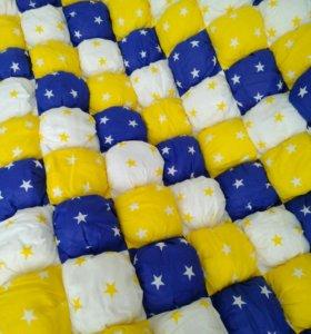 Бонбон одеяло