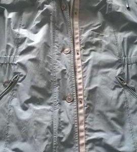 женская куртка из Германии