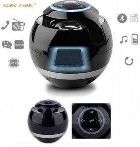 Динамик Bluetooth , мощность 5Вт