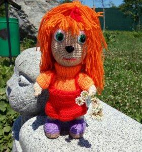 Лиза Барбоскина
