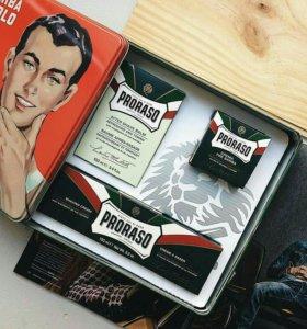 Набор косметики для бритья Proraso