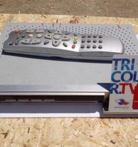 Триколор тв GS 8308 S