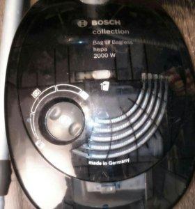 Пылесос Bosch FD 8811