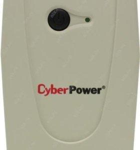Ибп CyberPower Value 500EI