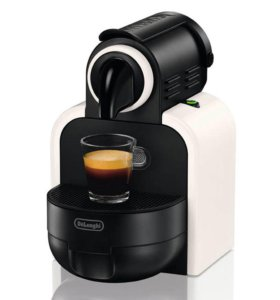Кофемашина Nespresso Essenza EN 97.W
