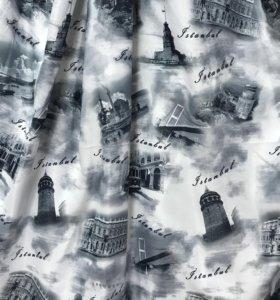 Ткань для Пошива штор и покрывала
