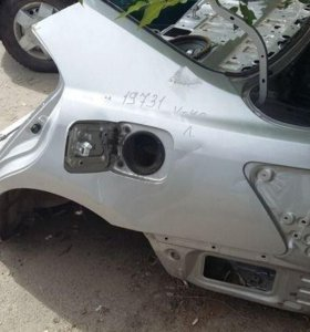 Крыло заднее Toyota Camry V40