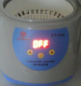 Ультразвуковая ванна ctbrand CT-408