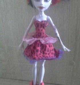 Кукла МХ