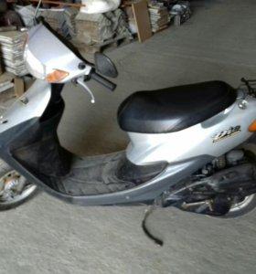 Мопед-Honda Dio