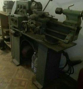 Токарно-винторезный станок ТВ-4