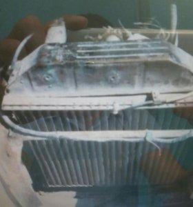 Радиатор на Победу М 20