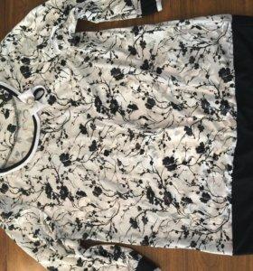 Рубашка 🖤