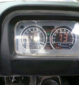 CF MOTO UTV500-3