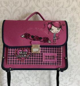 Школьный портфель детский LYCSAC
