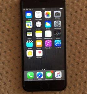 Продам айфон 6 64гб