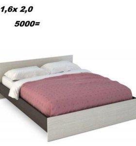 кровать новая (сура)