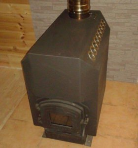Печь термофор 300