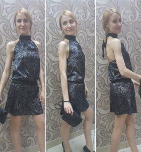 Платье новое красивое