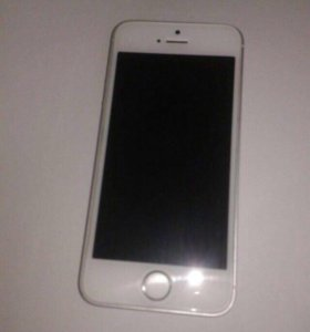 iPhone 5s 16gb.памяти