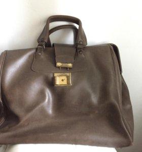 Портфель сумка СССР