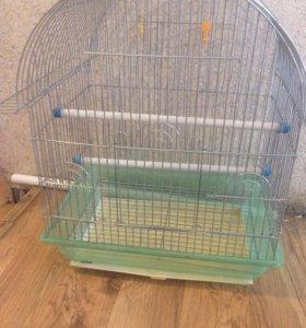 Клетка для птицы 🐦