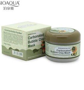Carbonated Bubble Clay Mask ( Кислородная маска)