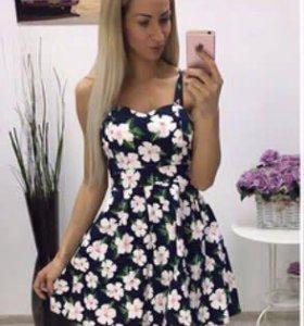 Платье / сарафан (новый)