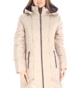 новая зимняя куртка р.60