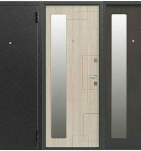 Входная дверь S-6