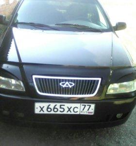 Чери амулет 2007 г