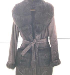 Зимняя куртка orsa