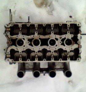 ГБЦ 16 клаппанов от ВАЗ-2112