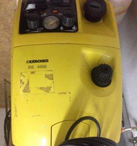 Пароочиститель Karcher DE 4002. Торг, обмен.