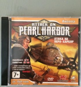 DVD CD игры