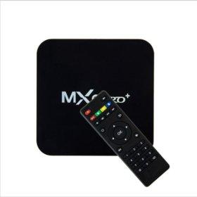 S905 MXQPro Tv Box