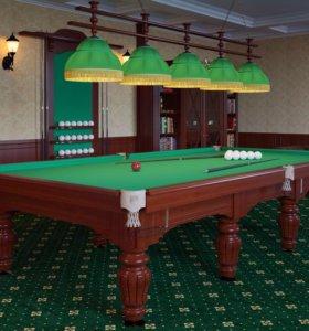 Бильярдный стол Барон2 10футов