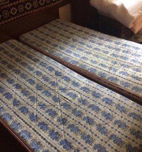 2 постели