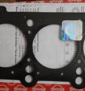 2 прокладки гбц WAG059103383T