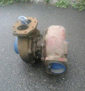 Турбина на трактор