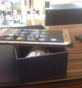Samsung Galaxy S7 edge 32 GB Gold Platinum