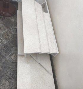 Портал под камин (мрамор)