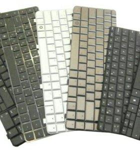 Клавиатуры для ноутбуков в наличии и под заказ