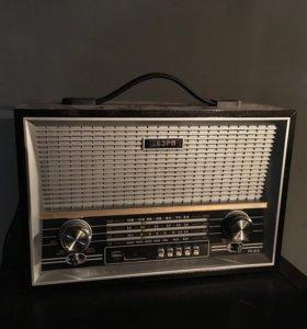 Радио приёмник БЗРП